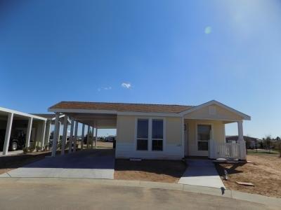 Mobile Home at 1110 North Henness Rd. #2199 Casa Grande, AZ 85122
