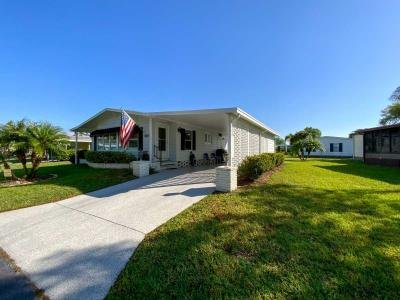 Mobile Home at 5723 Axminster Dr Sarasota, FL 34241