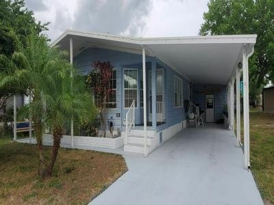 Mobile Home at 11631 Jureane Dr #32S Orlando, FL 32836