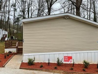 Mobile Home at 7631 Dallas Hwy #c038 Douglasville, GA 30134