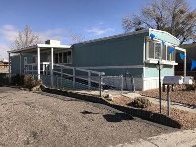 Mobile Home at 938 Fawn Lane Lot Fl938 Las Cruces, NM 88001