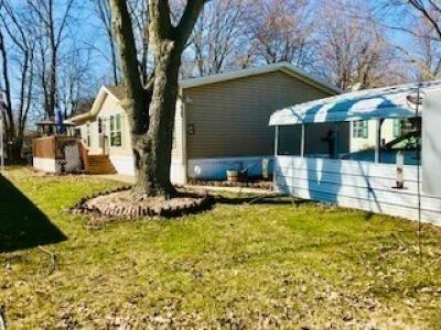 Mobile Home at 6165 Kran Ave. SE Grand Rapids, MI 49548