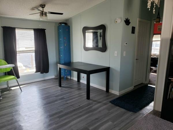 1997 PATROIT Mobile Home For Sale
