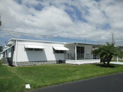 Mobile Home at 803 52nd Avenue Blvd W Bradenton, FL 34207