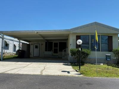 Mobile Home at 86 Wilkes Drive Haines City, FL 33844