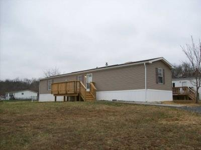 Mobile Home at 52 Zeiglers Path Falling Waters, WV 25419