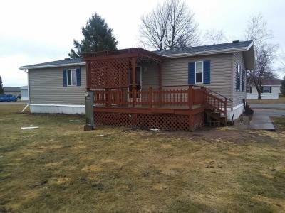 Mobile Home at 32 Camelot Lane #52 Rice Lake, WI 54868