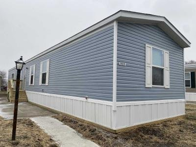 Mobile Home at 3025 Nightsong Drive Indianapolis, IN 46241