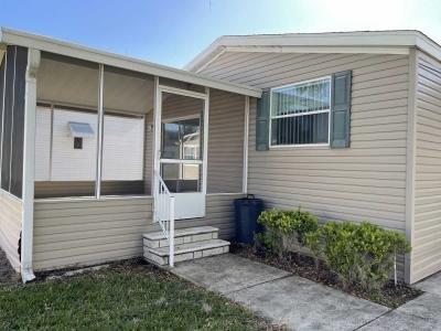 Mobile Home at 3216 Sunset Oaks Dr. Plant City, FL 33563