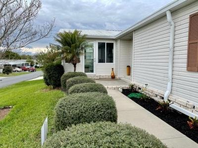 Mobile Home at 909 Nelson Drive Lady Lake, FL 32159