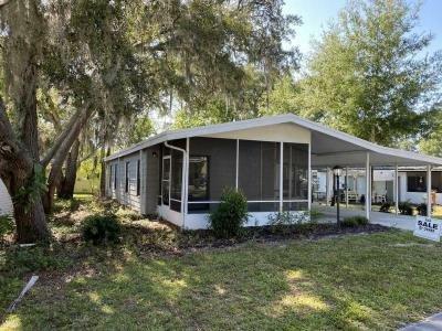 Mobile Home at 138 Chestnut Lane Lake Helen, FL 32744