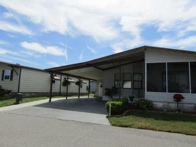 Mobile Home at 1701 W. Commerce Ave. Lot 57 Haines City, FL 33844
