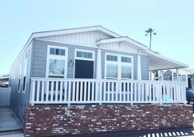 Mobile Home at 7652 Garfield Ave. #59 Huntington Beach, CA 92648