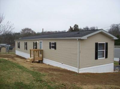 Mobile Home at 121 Mocking Bird Circle Bunker Hill, WV 25413
