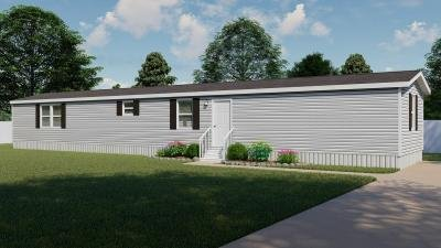 Mobile Home at 540 Azalea Dr. Maryville, TN 37804