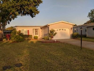 Mobile Home at 2855 S Dockside Dr Avon Park, FL 33825