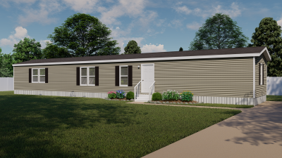 Mobile Home at 527 Azalea Dr. Maryville, TN 37804