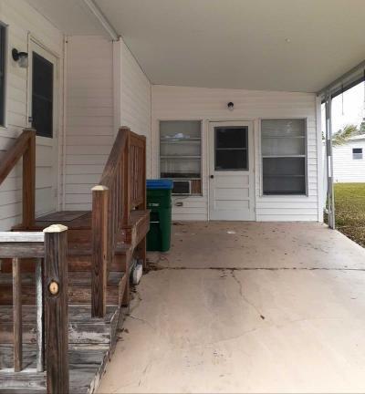 ELDORADO Mobile Home For Sale | 9925 Ulmerton Rd. Largo, FL