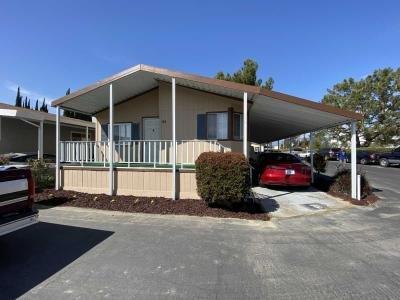 Mobile Home at 15050 Monte Vista Ave #31 Chino Hills, CA 91709