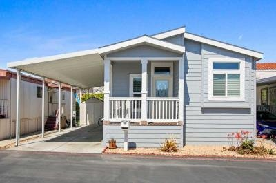 Mobile Home at 22600 Normandie Ave Torrance, CA 90502