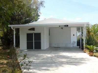 Mobile Home at 5100 60th St E. #aa1 Bradenton, FL 34203