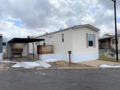Mobile Home at 1540 Billings St. #E23 Aurora, CO 80011