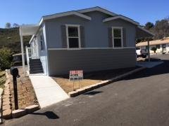 Photo 1 of 10 of home located at 13162 Hwy. 8, Bus., Sp#78 El Cajon, CA 92021