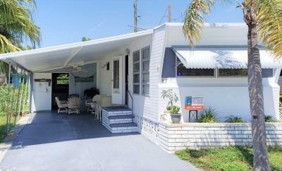 Mobile Home at 255 Tamiami Tr N Lot 87 Nokomis, FL 34275