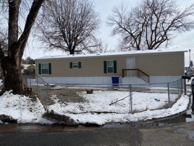 Mobile Home at 1600 Sable Blvd. #173 Aurora, CO 80011