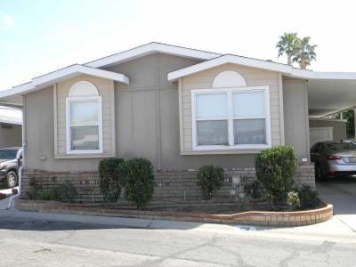 Mobile Home at 24414 University Ave Loma Linda, CA 92354