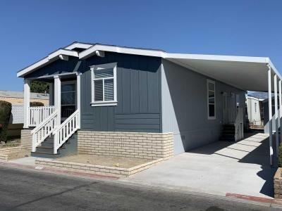Mobile Home at 1456 E Philadelphia St. #137 Ontario, CA 91761