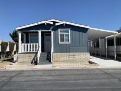 Photo 2 of 28 of home located at 1456 E Philadelphia St. #137 Ontario, CA 91761