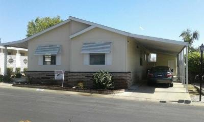 Mobile Home at 9999 Foothill Blvd. #162 Rancho Cucamonga, CA 91730