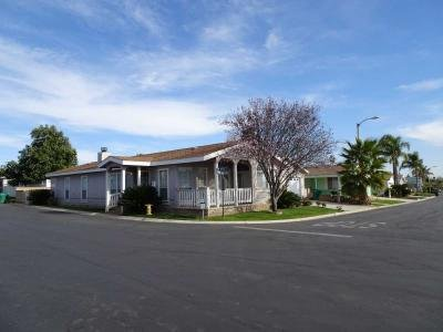 Mobile Home at 10961 Desert Lawn Dr #222 Calimesa, CA 92320
