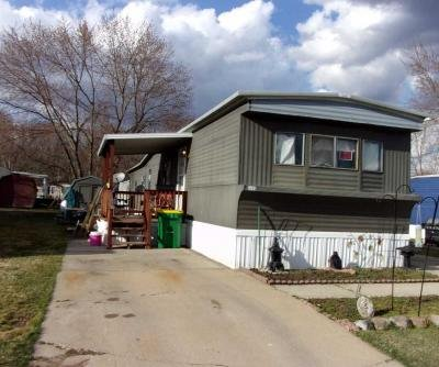 Mobile Home at 6481 Robby Ln Ravenna, OH 44266