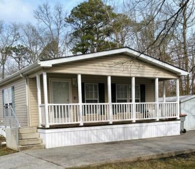 Mobile Home at 6001 Black Horse Pike #34 Egg Harbor Township, NJ 08234