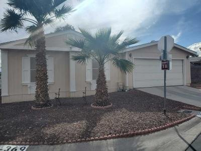 Mobile Home at 6420 E Tropicana Ave #355 Las Vegas, NV 89122