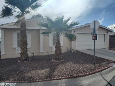 Mobile Home at 6420 E Tropicana Ave #355 Las Vegas, NV 89122