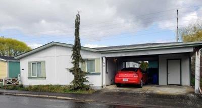 Mobile Home at 150 N Davis St Cornelius, OR 97113