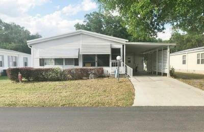 Mobile Home at 5485 SW 56th St Ocala, FL 34474