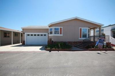 Mobile Home at 9850 Garfield Ave. #95 Huntington Beach, CA 92646