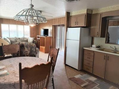 Mobile Home at 601 N Hayden Rd #76 Scottsdale, AZ 85257