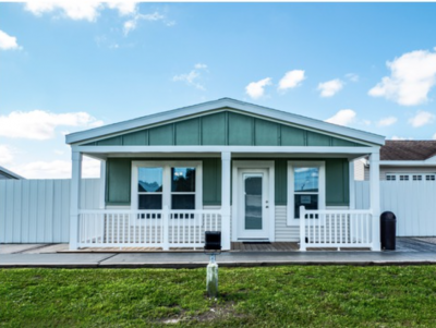Mobile Home at 1283 Teahouse Drive Clearwater, FL 33764