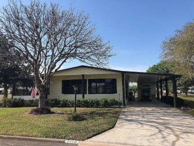 Mobile Home at 2110 Chesapeake Place Grand Island, FL 32735