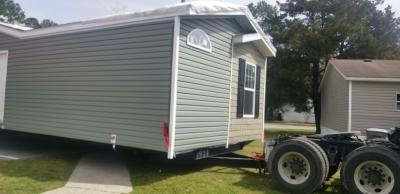 Mobile Home at 3205 S Oliver Dr Lot 102 Florence, SC 29505