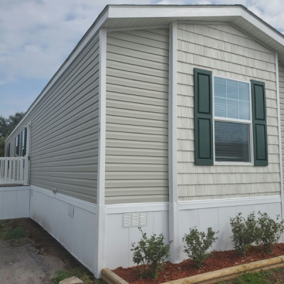 Mobile Home at 8985 Normandy Blvd, #191 Jacksonville, FL 32221