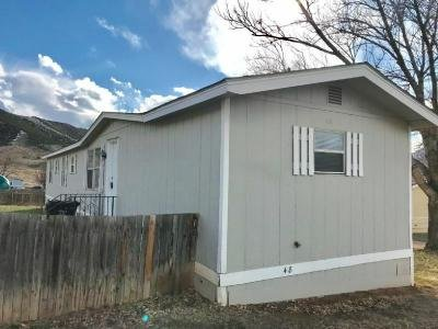 Mobile Home at 48 Morningstar Drive Parachute, CO 81635
