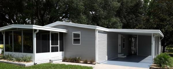 1982 SUNM Mobile Home For Sale