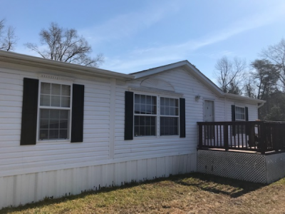 Mobile Home at 46472 Sue Drive Lexington Park, MD 20653