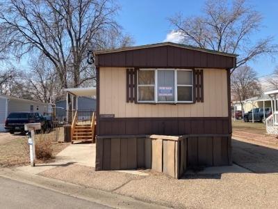 Mobile Home at 3600 E 88th Avenue #183 Thornton, CO 80229